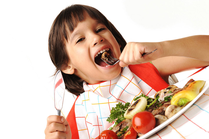 Top 15 Super Brain Foods For Kids