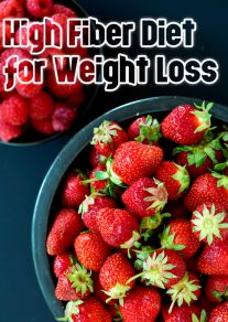 High Fiber Diets and Weight Loss 3