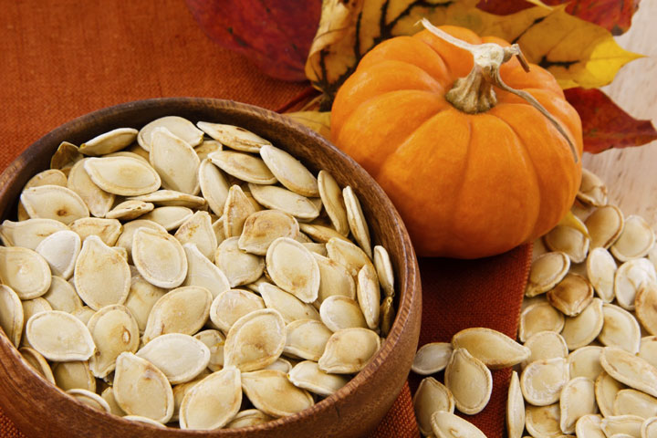 Pumpkin Seeds: Health Benefits, Nutritional Information