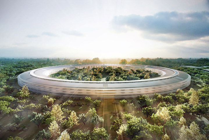 Solar-powered buildings that will change architecture