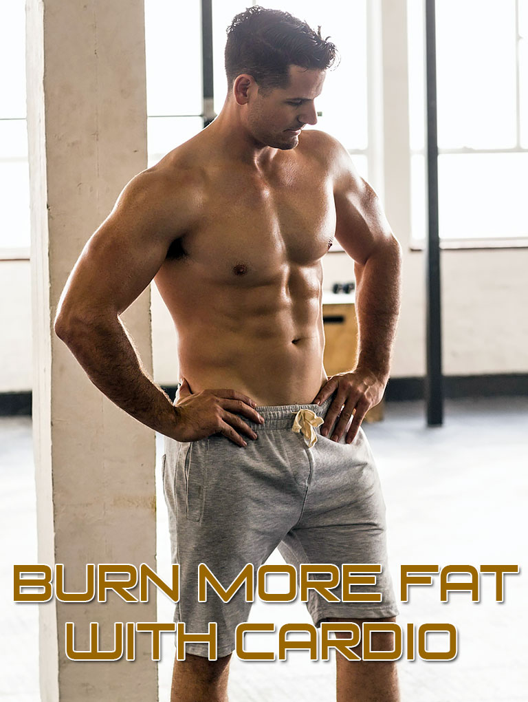 4 Hacks to Burn More Fat With Cardio