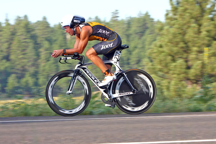 Endurance Athletes Need Fuel 24/7 – Eat to Compete!