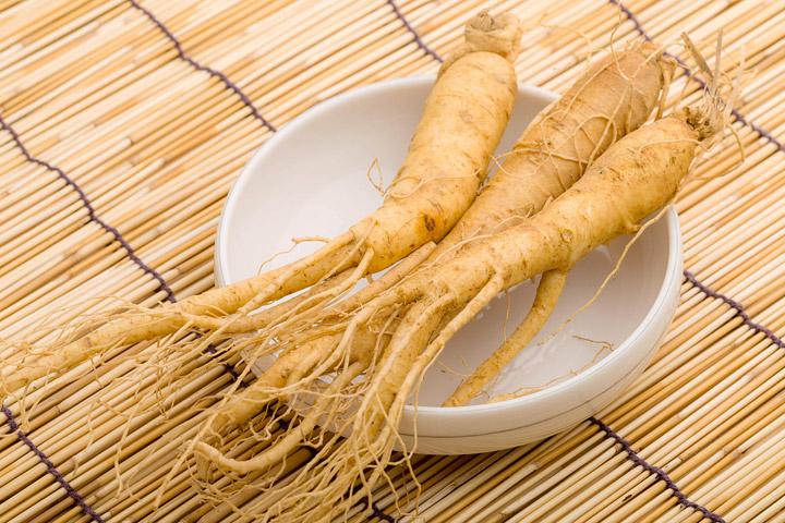 Amazing Health Benefits of Ginseng