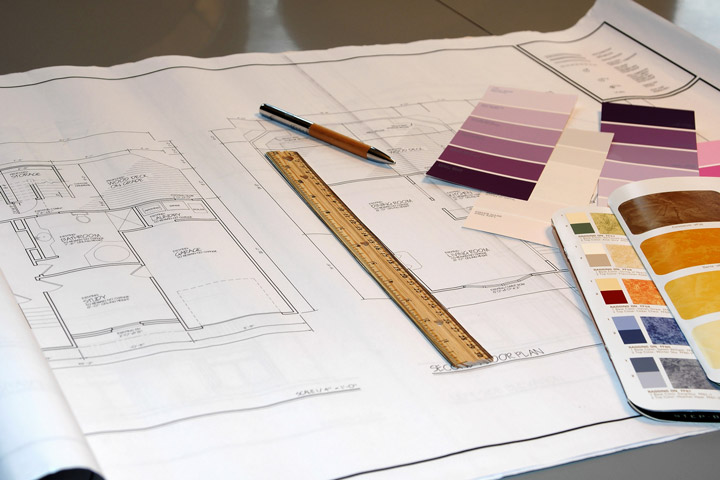10 Tips for ideal interior design