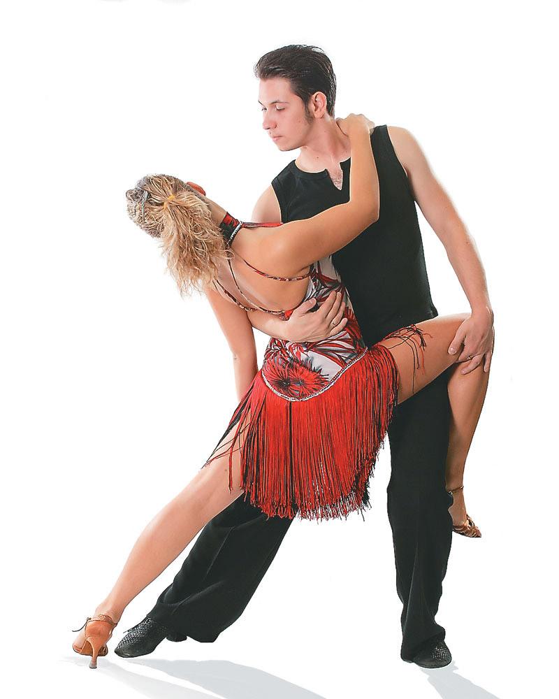 The Hidden Health Benefits of Dance