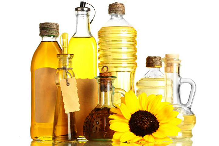 Are Oils Really a Health Food?
