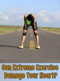 Can Extreme Exercise Damage Your Heart?