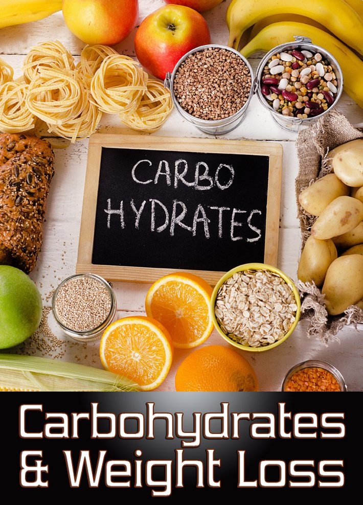 Dieting – Carbohydrates & Weight Loss