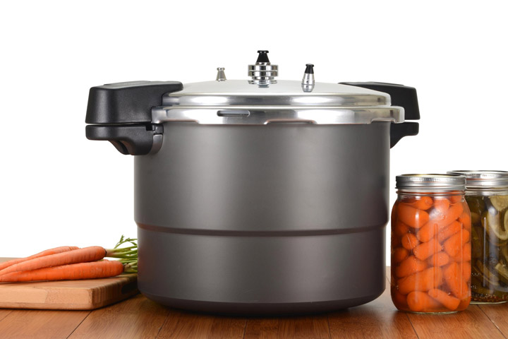 Electric Pressure Cooker For Canning ~ Quiet corner how to can vegetables using pressure canning