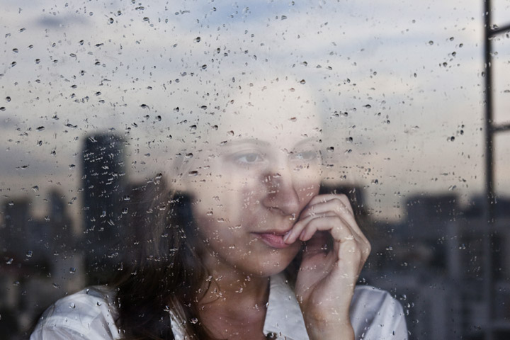 Severe Storms: How to Reduce Your Anxiety
