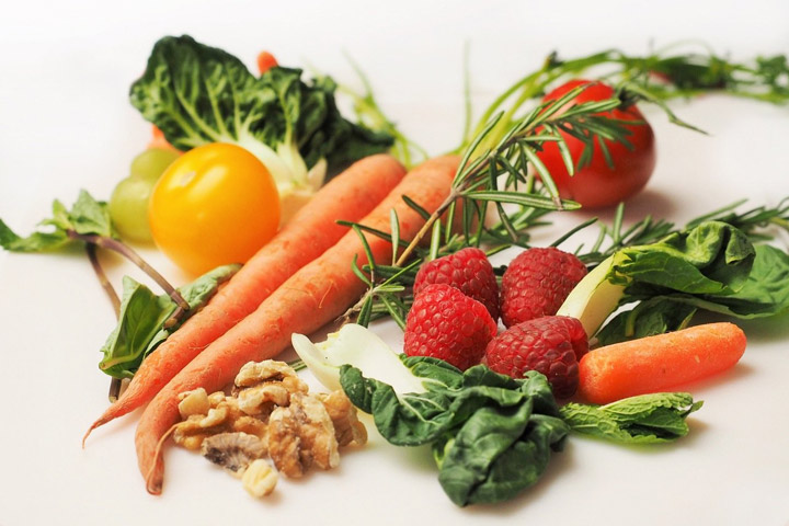 A Sample Day for a Whole Food Diet