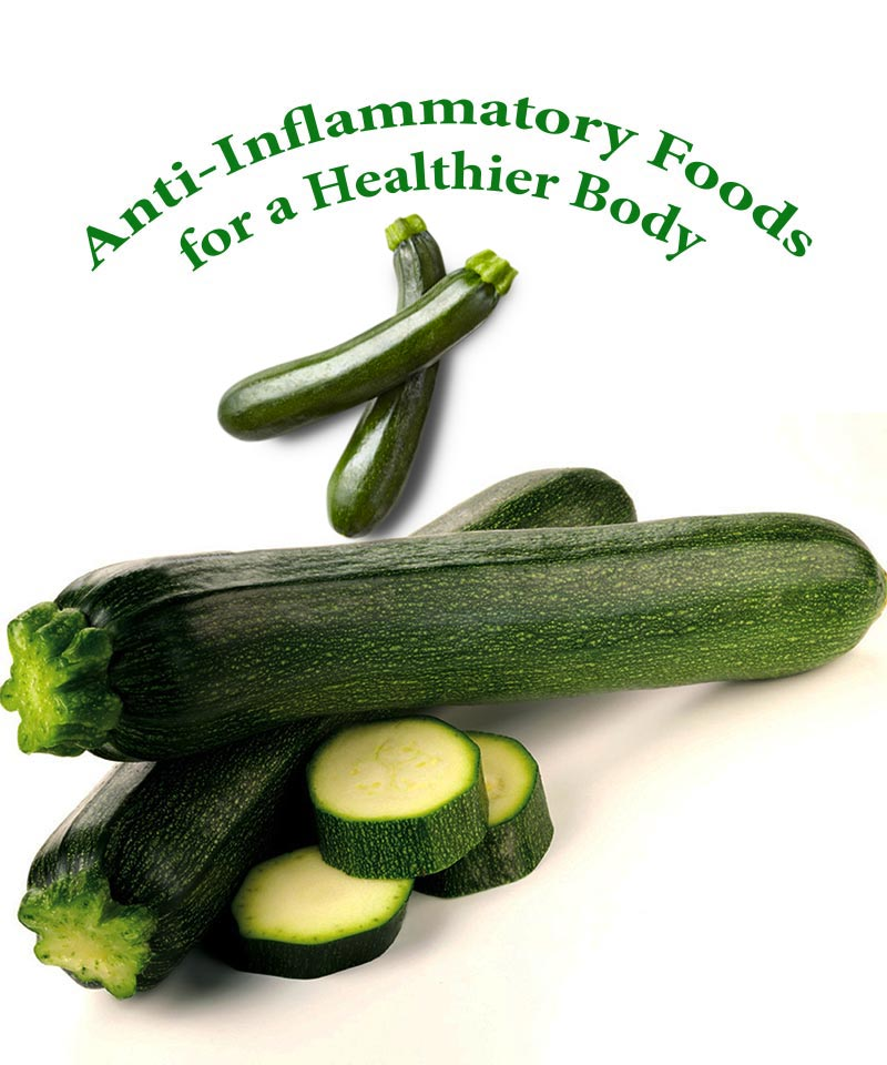 Anti-Inflammatory Foods for a Healthier Body