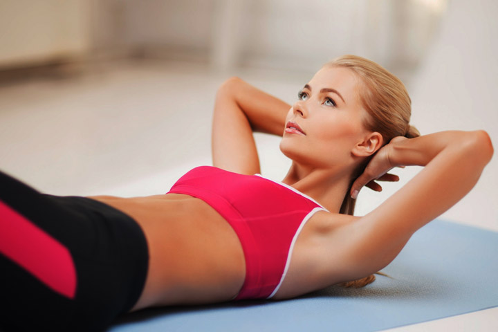 Best Tummy Workout To Lose Fat