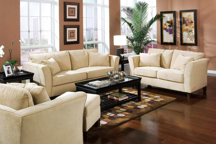 top 5 tips to arrange living room furniture corner