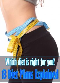 Which diet is right for you? 13 diet plans explained 2