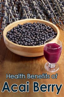 Acai Berry – Superfood