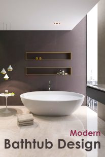 Bathtub Designs Ideas