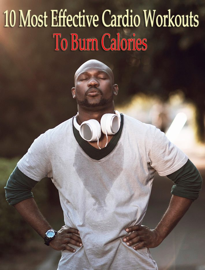 Which Cardio Workouts Burn the Most Calories?