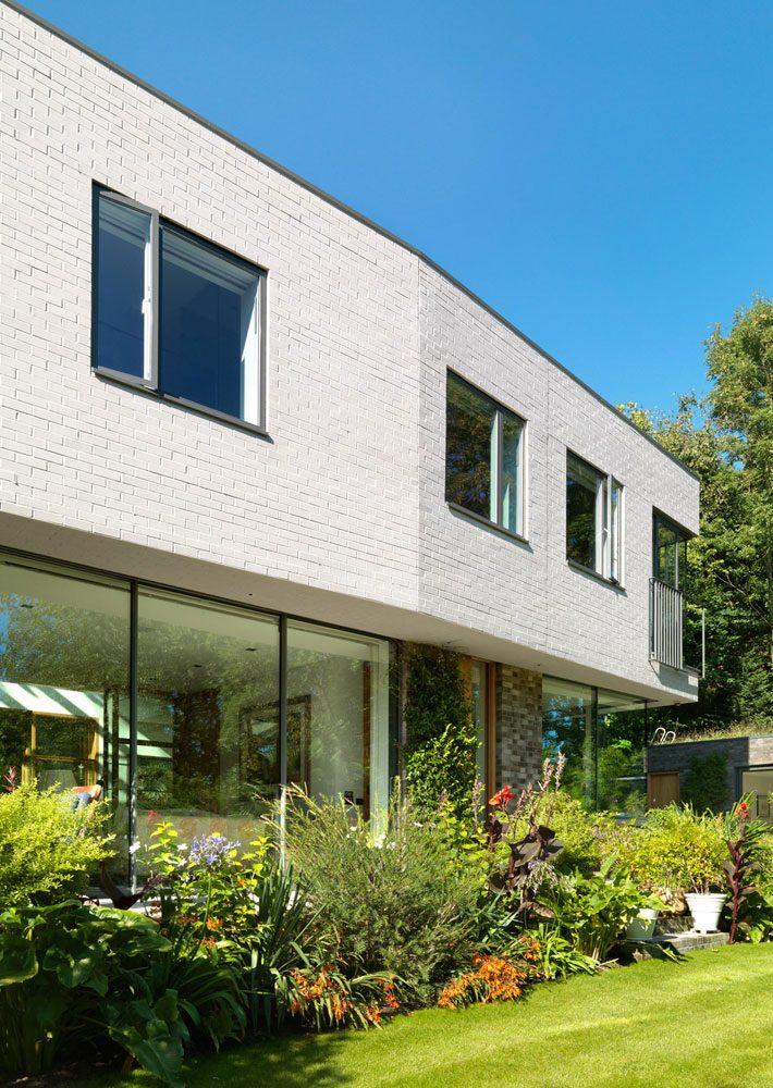 Garden House by Threefold Architects