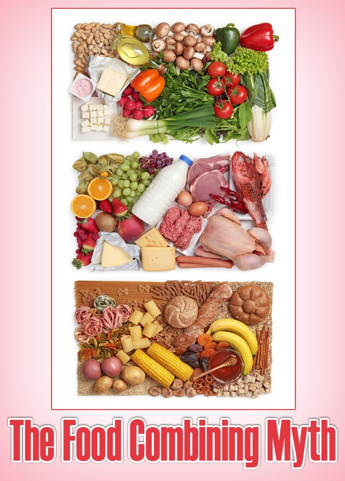 The Food Combining Myth