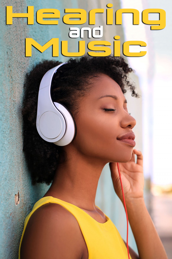 Noise Induced Hearing Loss: Hearing and Music